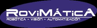 Rovimatica | Automatización industrial